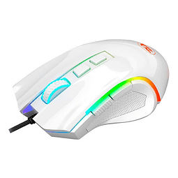 GRIFFIN WHITE SPECIAL EDITION - REDRAGON