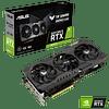 RTX 3070 TI TUF GAMING 8GB - ASUS