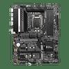 Z590-A PRO - MSI / INTEL GEN 10 Y 11