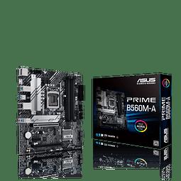 B560M-A PRIME - ASUS / INTEL 10 Y 11 GEN