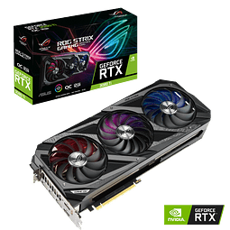 RTX 3080 TI ROG STRIX RGB  12GB - ASUS
