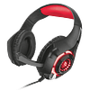 HEADSET NEROS RED - GXT
