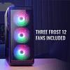 SI 5200 FROST +3 FAN RGB - AEROCOOL