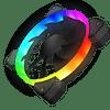 KIT DE 3 FANS VORTEX RGB FCB 120 - COUGAR
