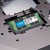 MODULO PORTATIL DDR4 32GBS (3200MHZ) - CRUCIAL