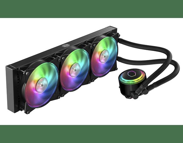 MASTER LIQUID ML 360R MULTI RGB - COOLER MASTER