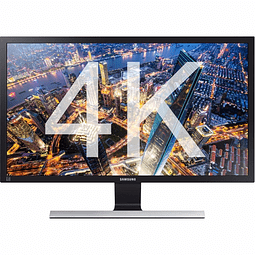 "SAMSUNG 28"" 4K (60HZ-1MS-HDMI-D.P)"