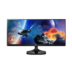"LG 25"" IPS GAMING ULTRAWIDE (60HZ-1MS)"