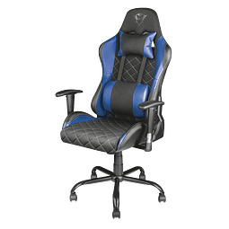SILLA GAMER GXT SPORTS - BLUE