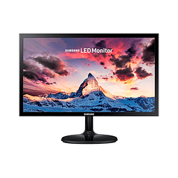 "SAMSUNG 24"" PLS (60Hz-4MS-HDMI)"