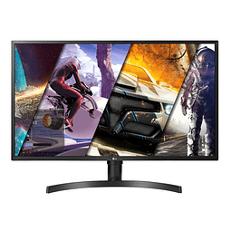 """LG 32"""" 4K GAMING (60HZ-4MS-HDMI-D.P)"""
