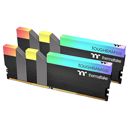 MODULO 8GB (3200 MHZ) TOUGHRAM RGB - THERMALTAKE