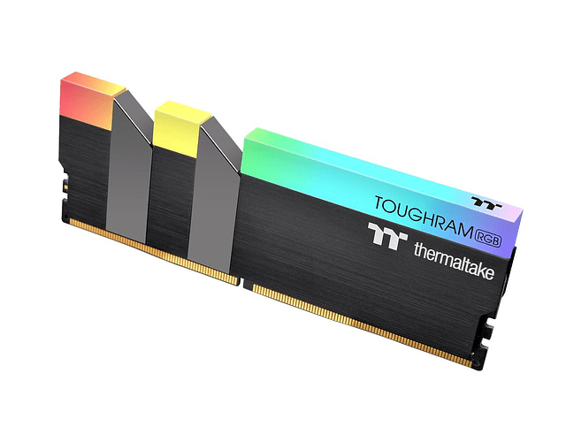 MODULO 8GB (3000 MHZ) TOUGHRAM RGB - THERMALTAKE