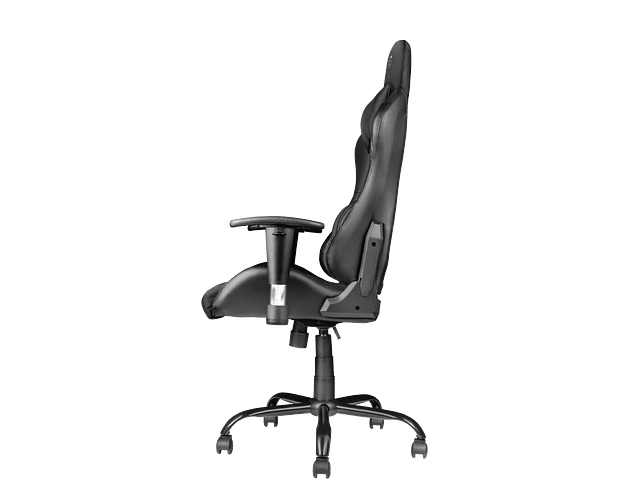SILLA GAMER GXT SPORTS - BLACK