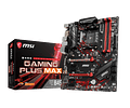 B450 GAMING PLUS MAX - MSI / AMD RYZEN