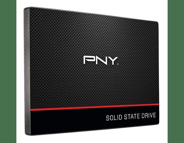 SOLIDO SATA (SSD) 240GB - PNY