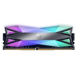 MODULO 8GB (3200 MHZ) CRYSTAL D60 RGB - XPG
