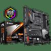 X570 AORUS ELITE - GIGABYTE / AMD RYZEN