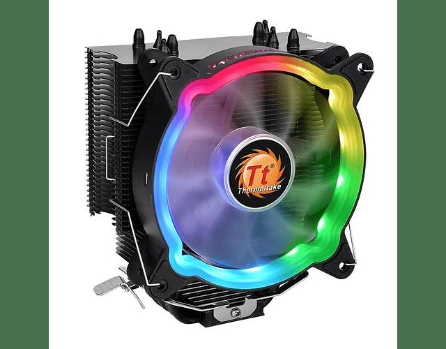 COOLER CPU RGB UX200 - THERMALTAKE