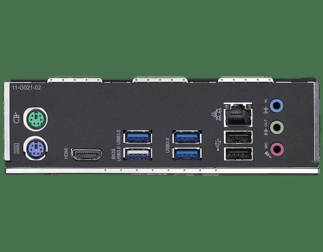 X570 GAMING X - GIGABYTE / AMD RYZEN