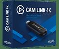 EL GATO CAM LINK / CAPTURADORA 4K