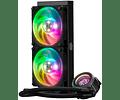 MASTER LIQUID 240P MIRAGE RGB