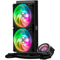 MASTER LIQUID 240P MIRAGE RGB