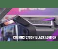 COSMOS C700P BLACK RGB - COOLER MASTER