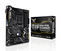 B450 TUF PLUS GAMING -  ASUS / AMD RYZEN