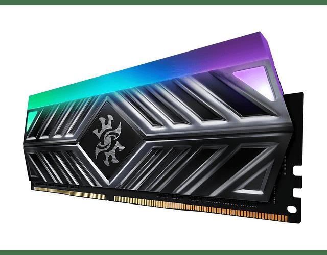 MODULO 16GB (3000 MHZ) SPECTRIX RGB - XPG