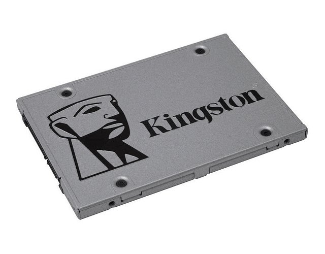 SOLIDO SATA (SSD) 240GB KINGSTON A400