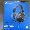 DIADEMA AZUL MULTIPLAY / PC / PS4 - CORSAIR