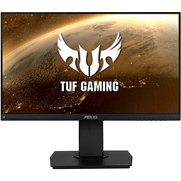 "ASUS 24"" TUF GAMING CURVO (1MS-144HZ)"
