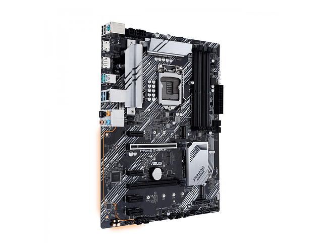 Z490 PRIME - ASUS / INTEL X GEN.