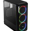 SI 5200 + 3 FAN RGB - AEROCOOL