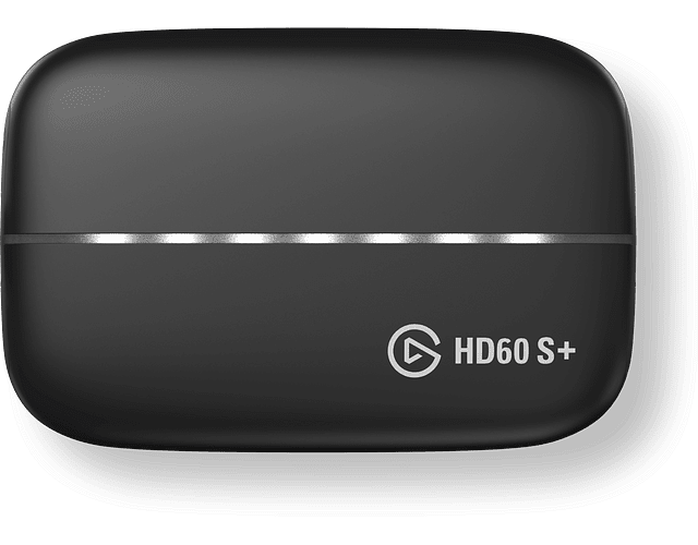 EL GATO HD60 S+ PLUS 4K 60 FPS / CAPTURADORA / USB 3,0