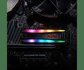 SOLIDO (M2) NVMe 512GB RGB - XPG S40G