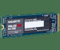SOLIDO (M2) NVMe 1TB - GIGABYTE