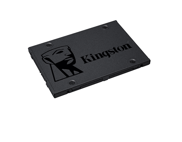 SOLIDO SATA (SSD) 480GB KINGSTON A400