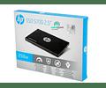 SOLIDO SATA (SSD) 250GB - HP S700
