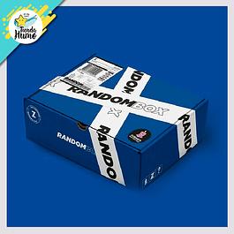 ZICO - RANDOM BOX