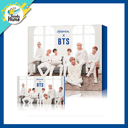 BTS X MEDIHEAL SPECIAL EDITION – HYDRATING CARE