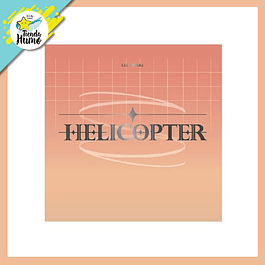 CLC - HELICOPTER