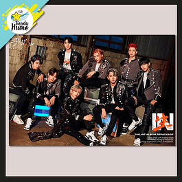 POSTER STRAY KIDS - REPACKPAGE IN LIFE (VER. A)