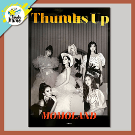 POSTER MOMOLAND - THUMBS UP