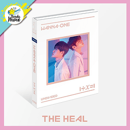 WANNA ONE - UNIDIVIDED (THE HEAL Ver.)