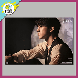 POSTER DAY6 - GLUON (DOWOON Ver.)