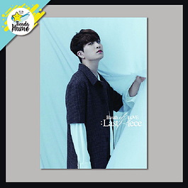 GOT7 - BREATH OF LOVE LAST PIECE (YOUNGJAE Ver.)
