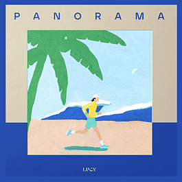 LUCY - PANORAMA
