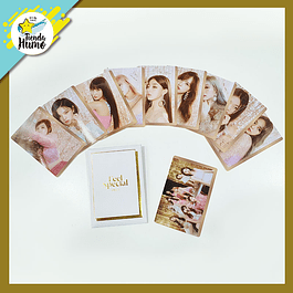 PHOTOCARD TWICE - FEEL SPECIAL (A Ver.)